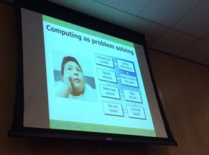 computing as problem solving slide